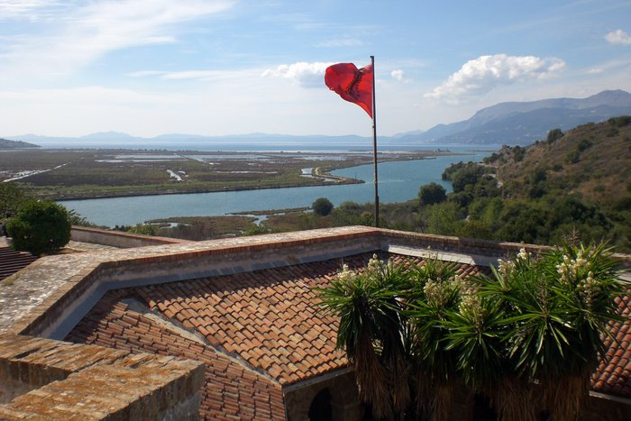 Vivar Kanal, Butrint