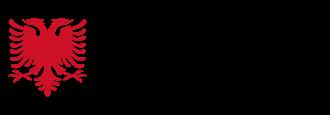 Übersetzungsbüro Deutsch – Albanisch – Deutsch Logo